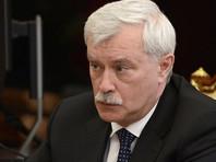 Полтавченко объяснил, за какие заслуги Ахмата Кадырова его именем назвали мост в Петербурге