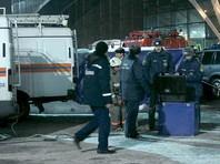Теракт в здании международного аэропорта Домодедово произошел 24 января 2011 года