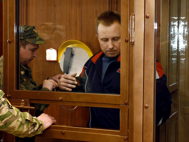 Алексей Пичугин попросил Путина о помиловании