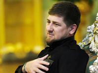 """В Кремле не увидели никаких нарушений в """"пощечине"""" правозащитникам со стороны Кадырова"""