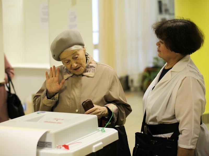 Менее половины россиян собираются проголосовать на выборах в Госдуму