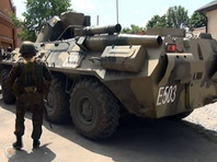В ходе спецопераций в трех районах Дагестана погибли четверо силовиков