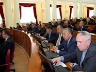 Бурятские депутаты просят Медведева не допустить закрытие завода в Бабушкине, чтобы город не вымер от голода
