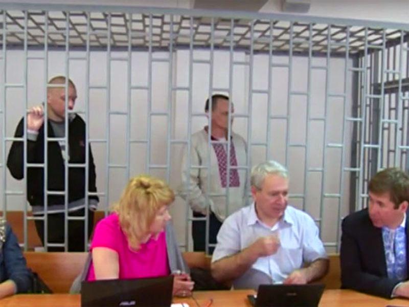Министерство юстиции РФ получило и рассматривает запросы минюста Украины о выдаче осужденных в мае Верховным судом Чечни украинских националистов Станислава Клыха и Николая Карпюка