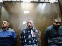 Мосгорсуд смягчил на три месяца приговор одному из осужденных по делу об аварии в метро