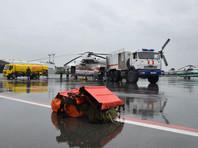 Спасатели нашли туристку, пропавшую несколько дней назад  в районе перевала Дятлова