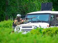 В Нальчике в ходе спецоперации ликвидирован боевик