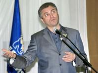 """Володин велел единороссам гнаться не """"за процентами"""", а за легитимностью"""