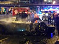"""Полиция задержала """"бриллиантового мальчика"""", устроившего громкое ДТП с Ferrari"""