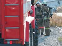 """На шахте """"Заречная"""" в Кузбассе произошел пожар"""