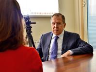 Лавров: законопроект о статусе Донбасса должен быть согласован с ЛНР и ДНР