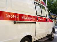 В Хабаровском крае перевернулся рейсовый автобус. В ДТП пострадали двое пассажиров