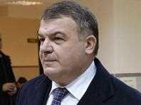 Экс-министр обороны Сердюков вошел в совет директоров крупнейшего производителя  авиадвигателей