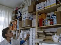 """Онкобольные россияне жалуются на острую нехватку лекарств, узнал """"Коммерсант"""""""