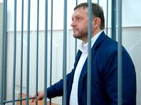 СМИ: Экс-прокурор, уволенный за взятку, стал адвокатом губернатора Белых