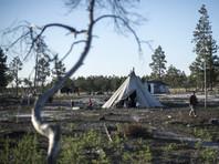 Девять кочевников госпитализированы на Ямале из зоны вспышки сибирской язвы