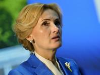 """Яровая усмотрела корыстные мотивы у сотовых операторов, критикующих """"антитеррористические"""" поправки"""