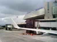 Самолет Москва-Ларнака вынужденно приземлился в Сочи из-за заболевшего ребенка