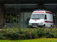 Пострадавшую во время теракта в Ницце россиянку госпитализировали в Москве