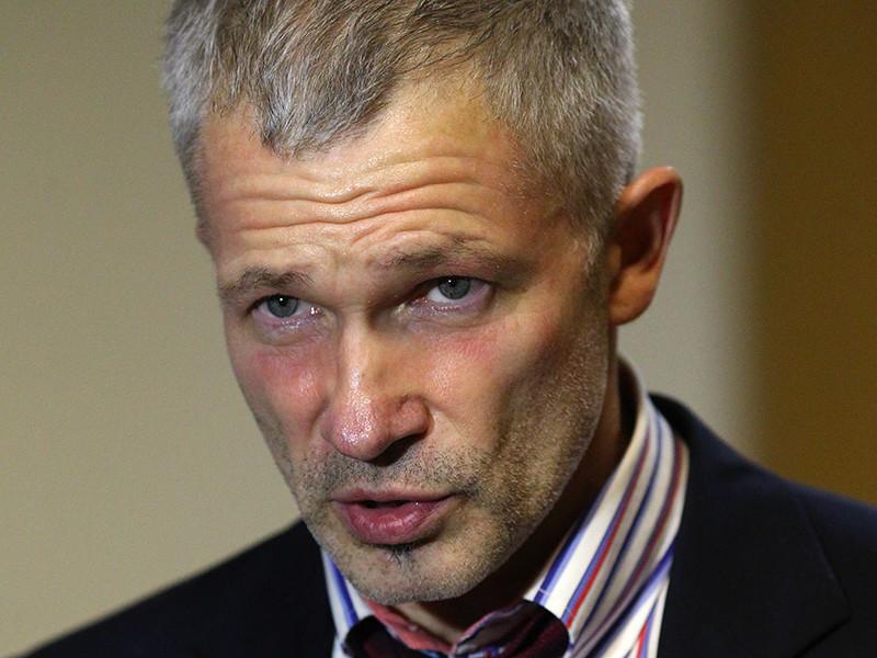 Адвокатская палата Подмосковья лишила Трунова статуса адвоката