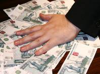 Замглавы Спецстроя Буряков обвиняется в мошенничестве по контрактам с Минобороны на 450 млн рублей