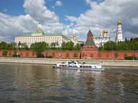 В Кремле вновь дали понять, что в будущем президентом России может стать женщина