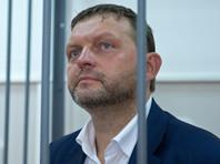 Задержанный за взятку губернатор Белых заявил, что его арест не связан с политикой