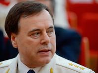 За первые шесть месяцев 2016 года в России был зафиксирован рост преступности на три процента, рассказал заместитель генерального прокурора Александр Буксман