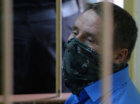 Ламонову предъявили обвинение в получении крупной взятки за освобождение Итальянца