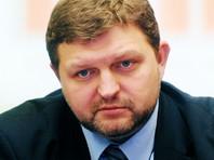 Губернатора Белых допросили впервые после ареста