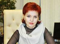 Руководитель администрации главы Коми ушла в отставку после возбуждения дела о взятке