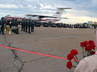 У разбившегося иркутского Ил-76 была отключена система предупреждения о близости земли, утверждает источник