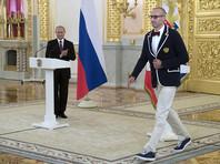 Путин отметил, что зрелищность Олимпиады в Рио-де-Жанейро из-за отсутствия российских спортсменов будет снижена, а проба медалей, которые будут завоеваны, будет иной