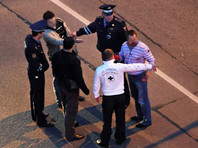 В столичной полиции опровергли факт массовой драки на юге Москвы