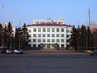 Мэрию Южно-Сахалинска эвакуировали из-за сообщения о бомбе