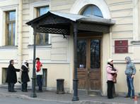 В Петербурге часть журналистов не пустили на открытое заседание Куйбышевского районного суда Петербурга