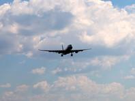 Летевший в Японию французский лайнер экстренно приземлился в Москве из-за больного ребенка