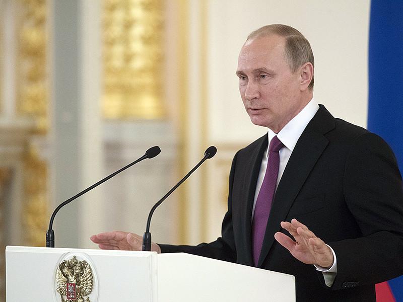 Президент РФ Владимир Путин обещал привлечь к ответственности всех причастных к допингу, невзирая на чины и заслуги. Об этом он заявил в среду, 27 июля, на встрече с олимпийской сборной России