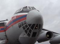 СК назвал предварительные версии катастрофы Ил-76. Плохой погоды среди них нет