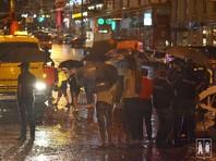 Ранее сообщалось о семи пострадавших в результате сильных ливней, теперь их число выросло до 11, сообщили ТАСС в оперативном штабе по ликвидации последствий стихии
