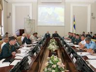Глава Бурятии просит разрешить вырубку леса около Байкала в противопожарных целях