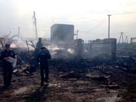 Личности погибших при пожаре на Ямале установят с помощью генетической экспертизы