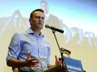 Навальный попал в список самых влиятельных политиков страны, обогнав видных единороссов