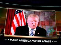 В Кремле сочли неудачным высказывание Трампа о потенциальном нападении России на НАТО