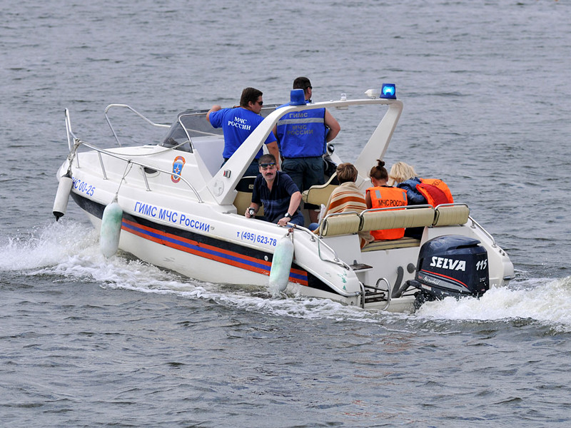 Подмосковные спасатели объяснили гибель невесты из Долгопрудного, утонувшей во время празднования собственной свадьбы на Клязьминском водохранилище: женщина в состоянии похмелья заплыла слишком далеко