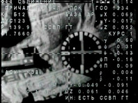 """Новый """"Союз"""" достиг МКС, космонавты перешли на станцию"""