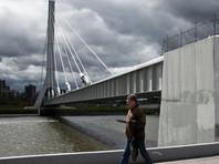 """""""Яблоко"""" подало новую заявку на проведение в Санкт-Петербурге референдума по """"мосту Кадырова"""""""