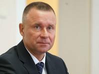 """Новый губернатор Калининградской области """"отработал"""" пресс-конференцию за 49 секунд"""