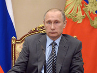 Путин выразил соболезнования в связи со стрельбой в Мюнхене