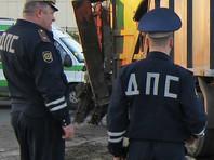 Водитель насмерть сбил трех человек, распивавших спиртное на пешеходном переходе в Подмосковье